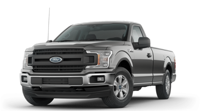 New 2019 Ford F-150 XL Truck Regular Cab Klamath Falls, OR